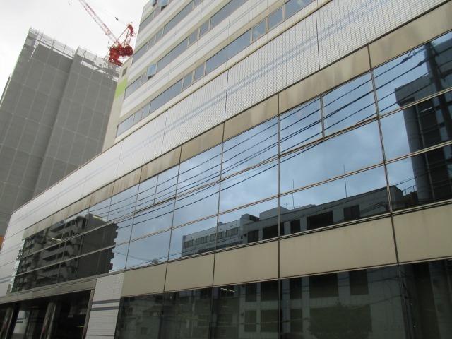 紀陽銀行大阪北支店