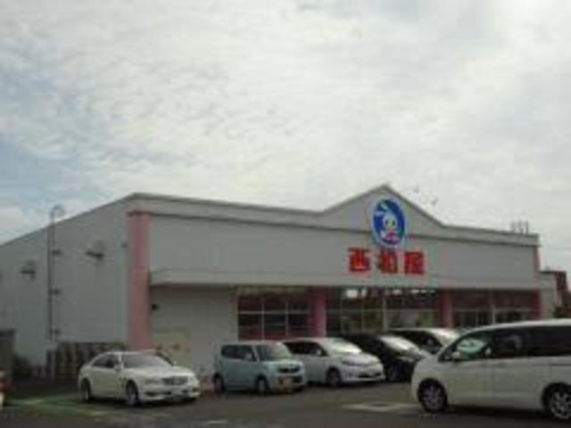 西松屋明石魚住店