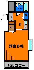 うれしい角部屋☆