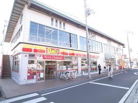 デイリーヤマザキ船橋法典駅前店