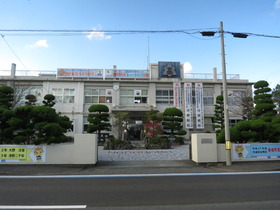 愛媛県立長浜高校