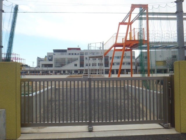 習志野市立津田沼小学校