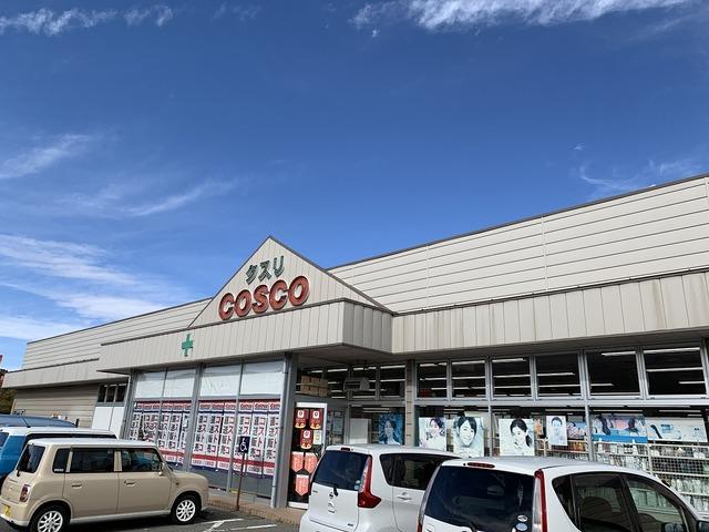 ドラッグコスコ富士見店