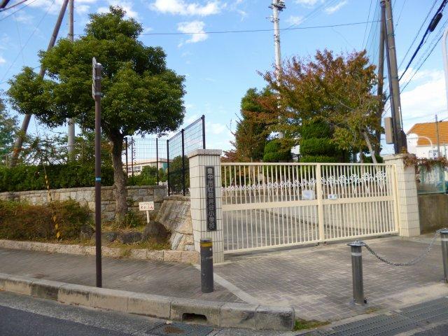 桜井谷小学校