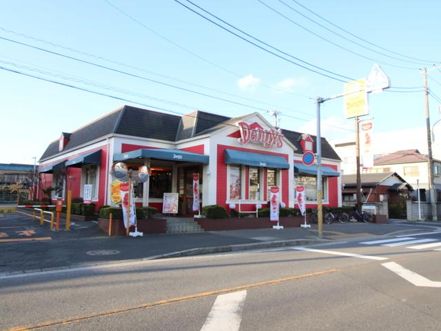 デニーズ南八幡店