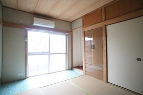 大芳マンション 201号室