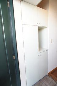 サンライフハイツ 602号室