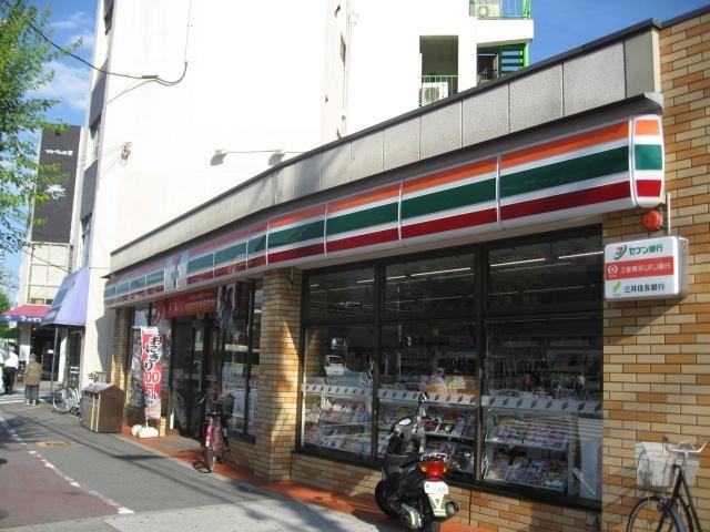 セブンイレブン千鳥橋駅前店