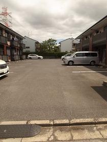 敷地内駐車場です♪