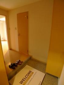シンフォニーコート 101号室