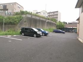 ☆駐車場☆