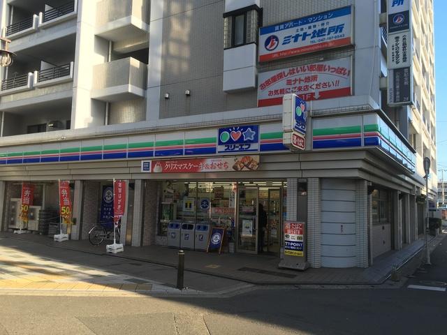 スリーエフ行徳駅前店