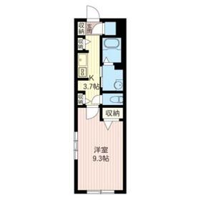 エルブ 101号室