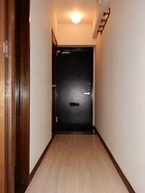 セザール第2中延 101号室