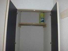 サンハイム 102号室