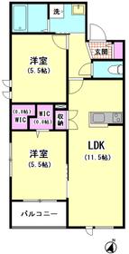 (仮称)大森南5丁目メゾン 203号室