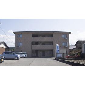 アパート/愛媛県新居浜市八幡3丁目 Image