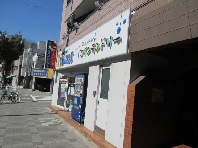 フタバクリーニング 本庄店