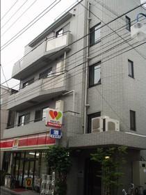 東急東横線祐天寺駅 ( 22184647 )