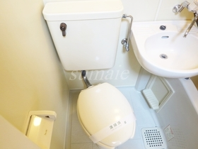 こちらがおトイレです☆