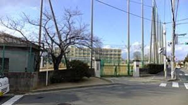 神戸市立岩岡中学校