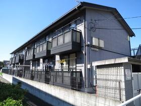 アパート/岡山県岡山市 南区西市 Image