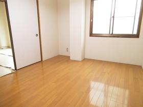 6帖の洋室スペースです!