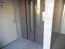 エレベーター付きのお部屋です!