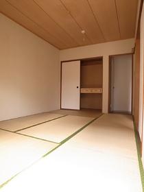 心落ち着く和室のお部屋っ!
