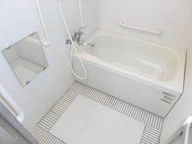 追炊き機能付きのお風呂です!!