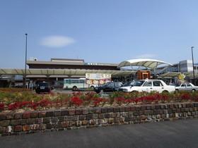 新居浜駅(JR 予讃線)