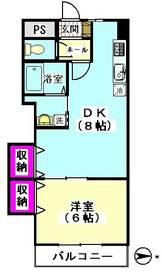 サニーパレス 303号室