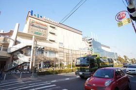 デイリーヤマザキ横浜緑寺山町店