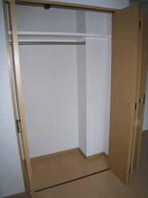 Casa Verde (安心の鉄筋コンクリートマンション) 203号室