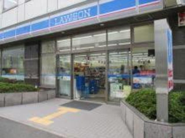 ローソン神戸御幸通四丁目店