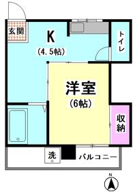 重正第一ビル 302号室