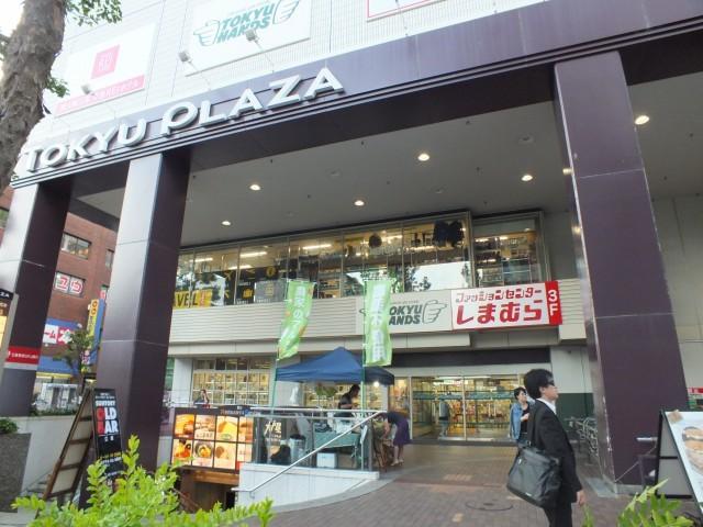 東急ハンズ江坂店