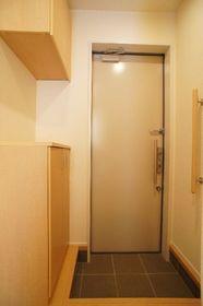 フォレストK・M 102号室