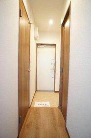 プランドールM 202号室
