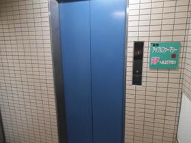 エレベーター完備です☆