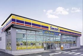 ミニストップ西尾久店