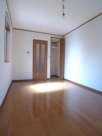 大岡山サンハイムB 201号室