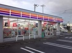 サークルK今治片山店