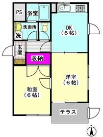 NINNA−NONNA 105号室