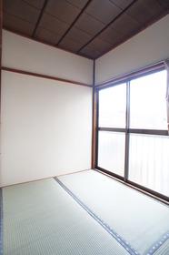 Hope羽田 201号室