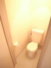 憩いの空間トイレ!