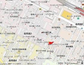 スーパーオオゼキ市川店
