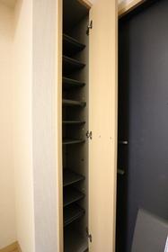 ベルポット大森 102号室
