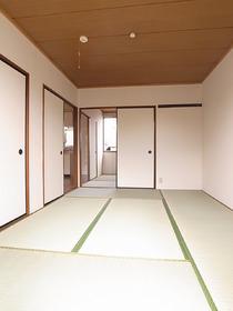 日本人ならやっぱり和室!