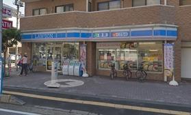 ローソン川口青木五丁目店
